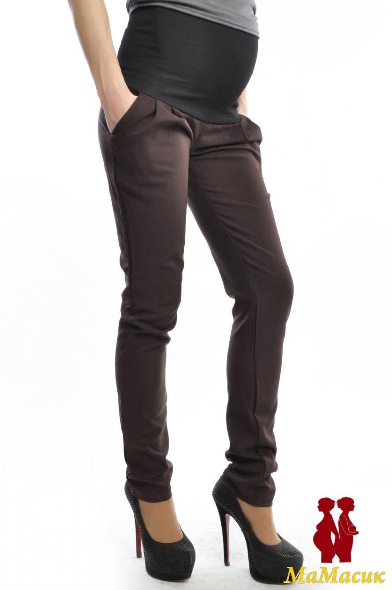 Утепленные брюки для беременных своими руками