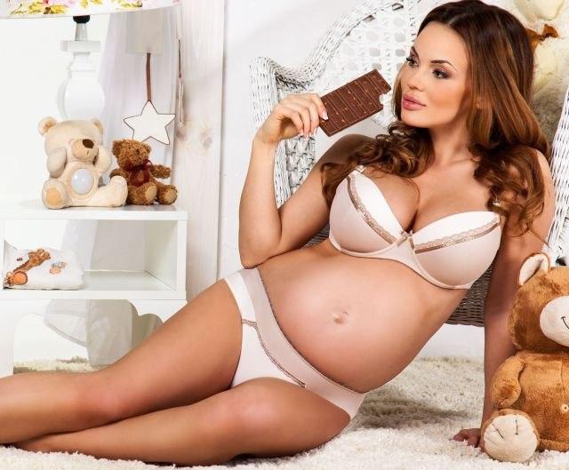 Бельем для беременных