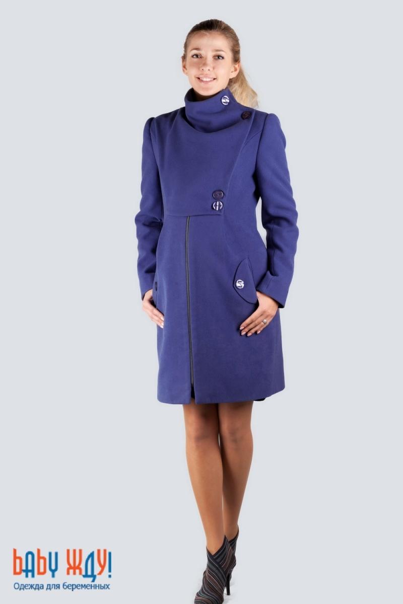 Демисезонное пальто для беременных фото 72