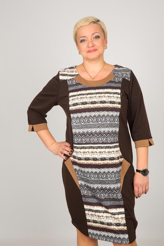 Платье в горошек: фото и советы как носить