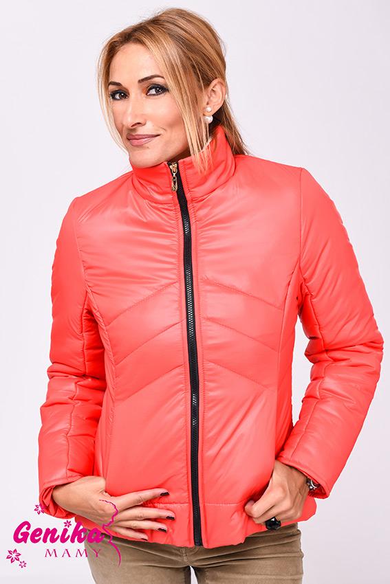 499dda4b4194e1b Весенняя курточка-трансформер для беременных и после коралл / ОДЕЖДА ...