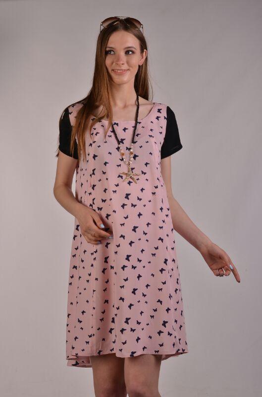 74030dbe64fa15a Легкое летнее платье для беременных и кормящих бабочки / ОДЕЖДА ДЛЯ ...