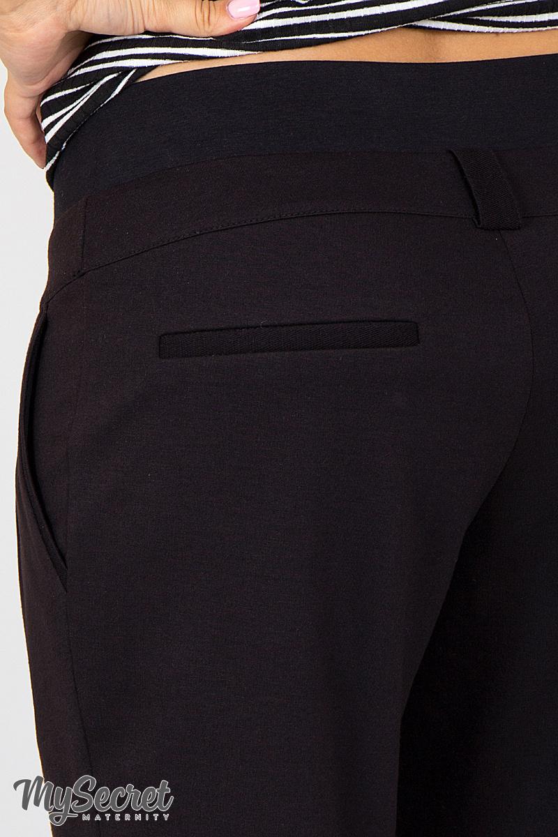 b355350a77df Спортивные брюки для беременных и после Sonic черный   ОДЕЖДА ДЛЯ ...